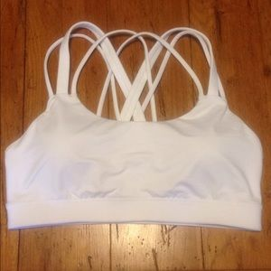 Victoria's Secret sports bra size L